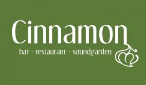 Cinnamon-logo