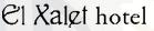 El-Xalet--logo