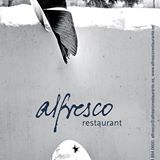 Alfresco sitges