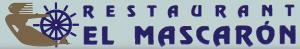 El Mascaron Logo