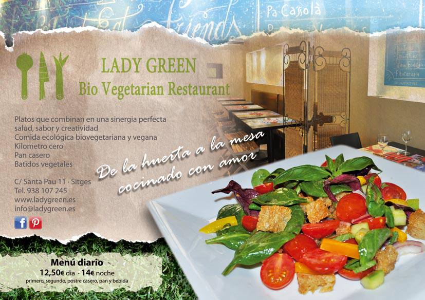 Lady Green Biovegetarian