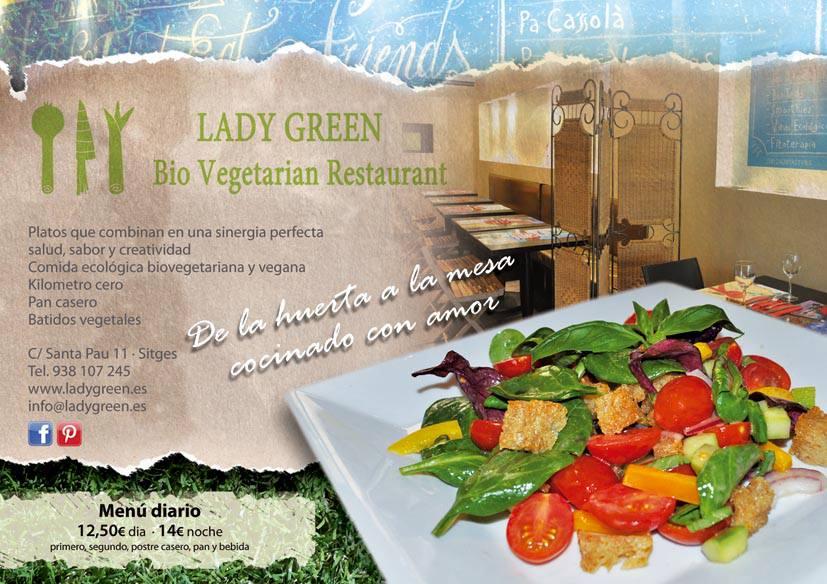 Lady Green Biovegetarian