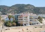 Platja Sant Sebastia Beach